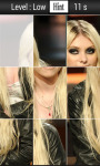 Cool Taylor Momsen Puzzle screenshot 6/6