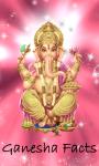 Ganesha Facts 240x400 screenshot 1/1