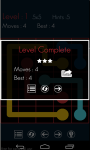 Flow Puzzle Free screenshot 4/4