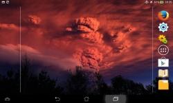 Amazing Volcanoes Live screenshot 2/6