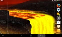 Amazing Volcanoes Live screenshot 6/6