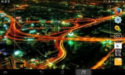 Night Cities Live screenshot 1/6
