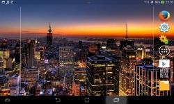 Night Cities Live screenshot 4/6