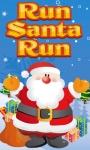 X-Run Santa Run  screenshot 1/1