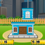 Tower Builders V2 screenshot 1/3