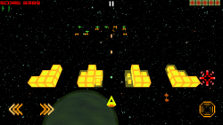 Sporadic Invasion screenshot 1/6