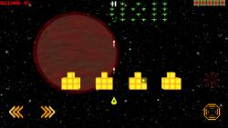 Sporadic Invasion screenshot 2/6