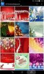 Christmas Wallpapers HD Pro screenshot 3/6