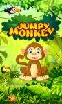 Jumpy Monkey screenshot 1/6