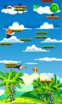 Jumpy Monkey screenshot 3/6
