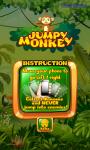 Jumpy Monkey screenshot 5/6