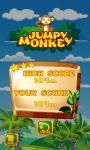 Jumpy Monkey screenshot 6/6