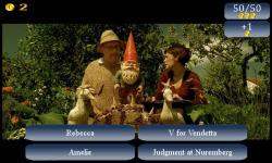 New Movie Quiz screenshot 1/2