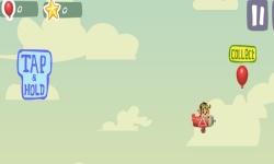 The Monkey pilot Tommy screenshot 4/6