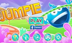 Jumpie :A Candy Loop Free screenshot 1/6