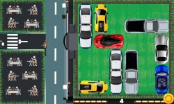 Unblock Car Parking screenshot 4/6