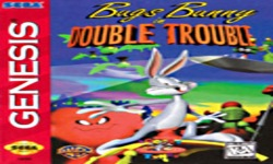Bugs Bunny In Double Trouble HD screenshot 1/5
