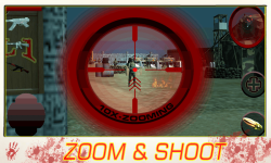 Global Defense Glory Squad screenshot 1/3