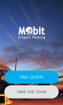 Mobit Airport Parking UK screenshot 1/5