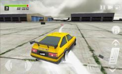Driftkhana style Drift App specific screenshot 3/6