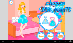 Welcome to Alice s tea party screenshot 2/5