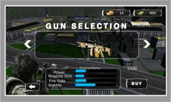 Frontline Sniper Cold War screenshot 1/5