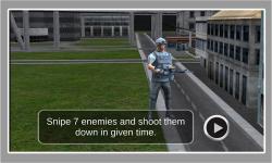 Frontline Sniper Cold War screenshot 4/5