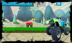Crazy Hill Climb Racing screenshot 4/4