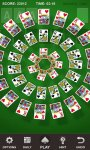 Solitaire PhoneCardGame screenshot 4/6