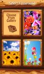 Beautiful Flowers Screen Lock screenshot 3/6