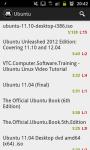 Pirate Bay Browser screenshot 2/3