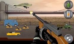 Mafia Game - Mafia Shootout screenshot 3/4