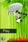 Sky Panda  screenshot 1/5
