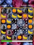 Fruit Fables Free screenshot 4/6