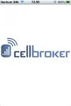 CellBroker screenshot 1/1