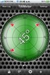 Advanced Level and Inclinometer - TiltMeter screenshot 1/1