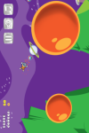 Bouncy Astronaut Gold screenshot 1/5