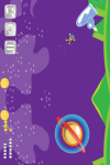 Bouncy Astronaut Gold screenshot 4/5