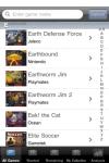 SNES Collector screenshot 1/1