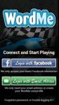 Social Word Game - WordMe screenshot 4/4