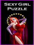 Sexy Girl Puzzle By Mobile Flames screenshot 1/3