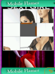 Sexy Girl Puzzle By Mobile Flames screenshot 2/3