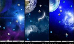 Galaxy Play  Livewallpaper screenshot 1/6