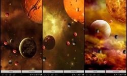 Galaxy Play  Livewallpaper screenshot 2/6