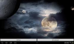 Galaxy Play  Livewallpaper screenshot 5/6