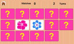 Kids Memory Match - Flip Card screenshot 4/5