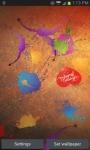 Colorful Splash HD screenshot 5/6