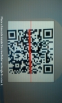 Super QR Code Scanner screenshot 2/5