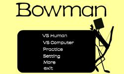 Bowman arder screenshot 1/3