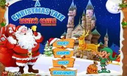 Free Hidden Object - Christmas Tale Santas Castle screenshot 1/4